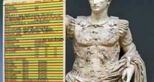 L'ARCHITETTURA SOVRANISTA (Manifesto culturale) – di Christian De Iuliis