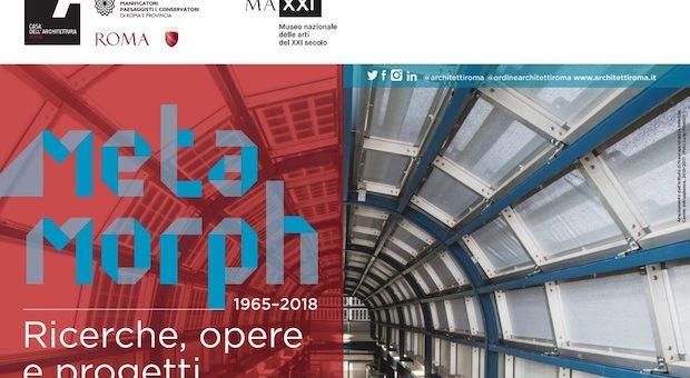 Metamorph. Ricerche, opere e progetti – di Massimo Locci
