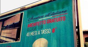 L'architetto gratuito – di Christian De Iuliis