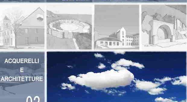 Mauro Andreini – Terre di nessuno – Ordine architetti Foggia – 3 maggio/21 giugno